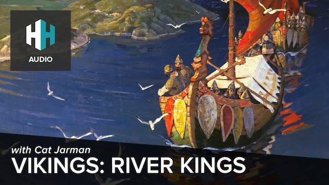 🎧 Vikings: River Kings