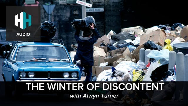 🎧 The Winter of Discontent