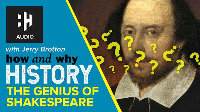 🎧 The Genius of Shakespeare