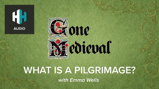 🎧 What is a Pilgrimage?