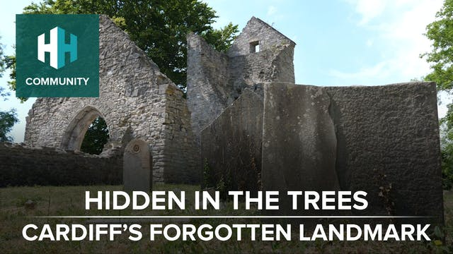 Hidden in the Trees: Cardiff's Forgot...