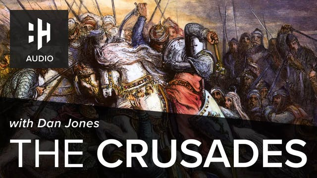🎧 Dan Jones on the Crusades