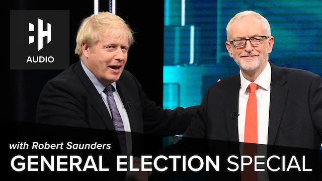 🎧 General Election Special
