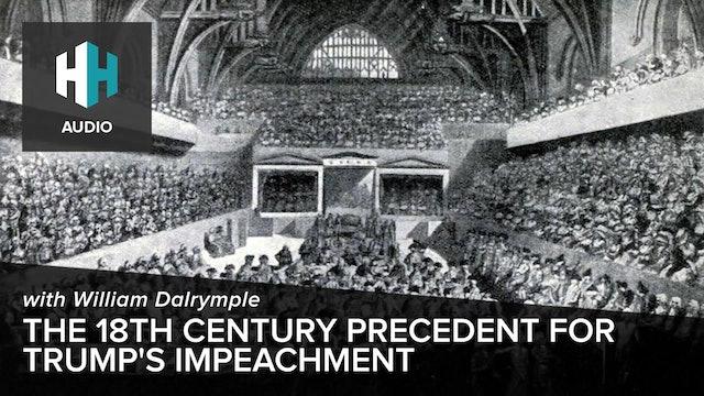 🎧 The 18th Century Precedent for Trump's Impeachment