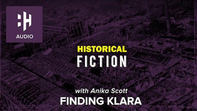 🎧 Finding Clara
