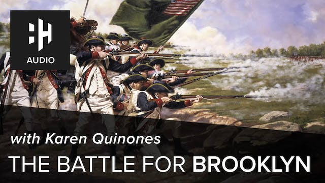 🎧 The Battle for Brooklyn with Karen ...