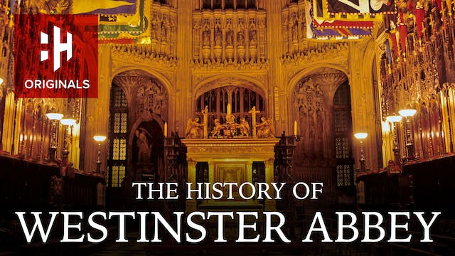 The History of Westminster Abbey