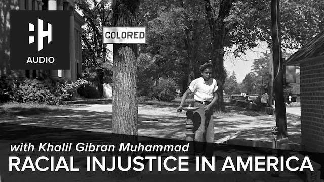 🎧 Racial Injustice in America