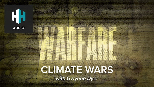 🎧 Climate Wars