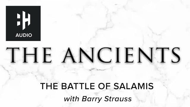 🎧 The Battle of Salamis