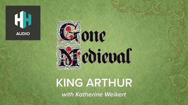 🎧 King Arthur
