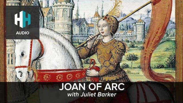 🎧 Joan of Arc
