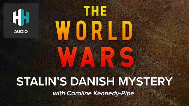 🎧 Stalin's Danish Mystery