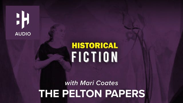 🎧 The Pelton Papers