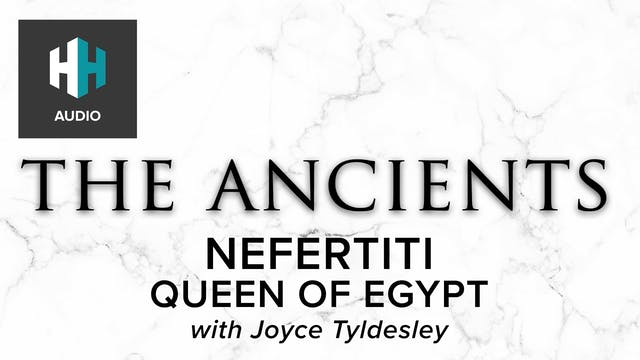 🎧 Nefertiti: Queen of Egypt