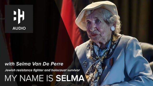 🎧 Selma Van De Perre