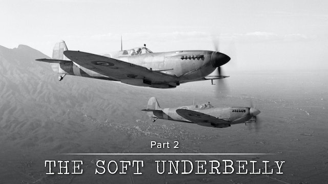 The Soft Underbelly