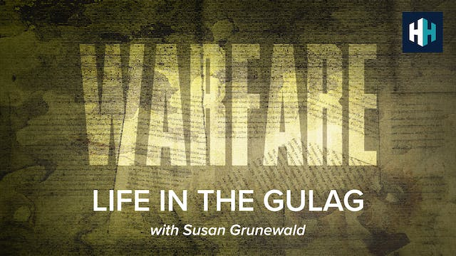 🎧 Life in the Gulag