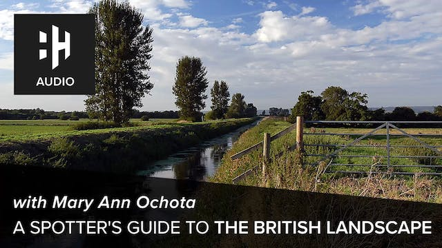 🎧 A Spotter's Guide to the British La...