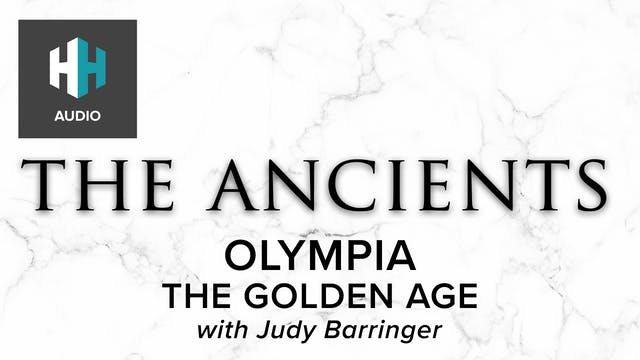 🎧 Olympia: The Golden Age