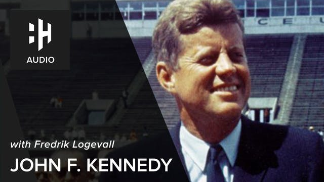 🎧 John F. Kennedy