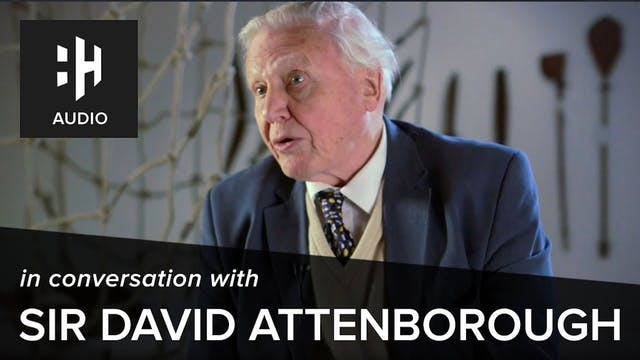 🎧 In Conversation with Sir David Atte...