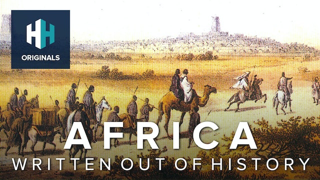 Africa: Written out of History
