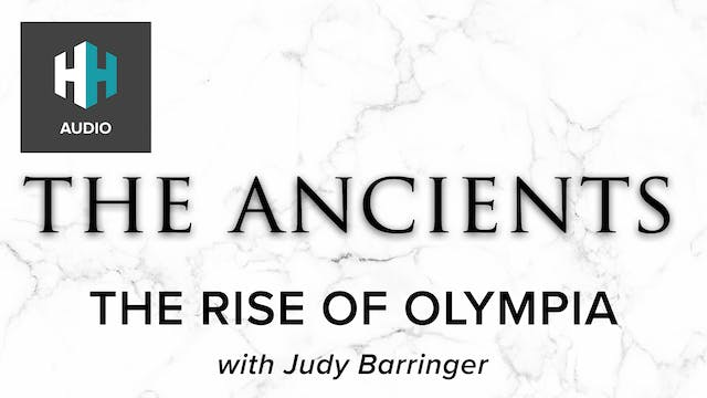 🎧 The Rise of Olympia