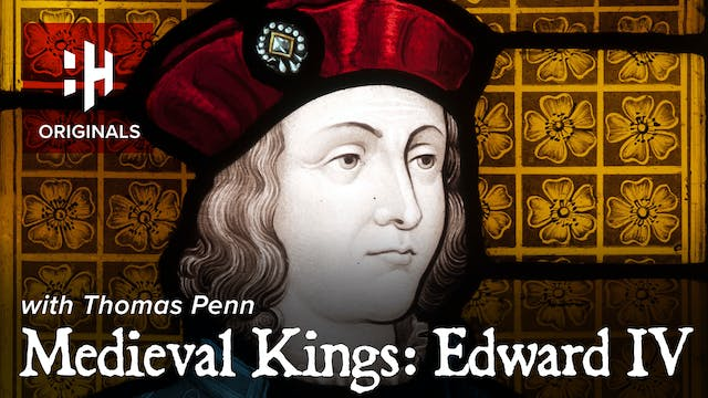 Medieval Kings: Edward IV