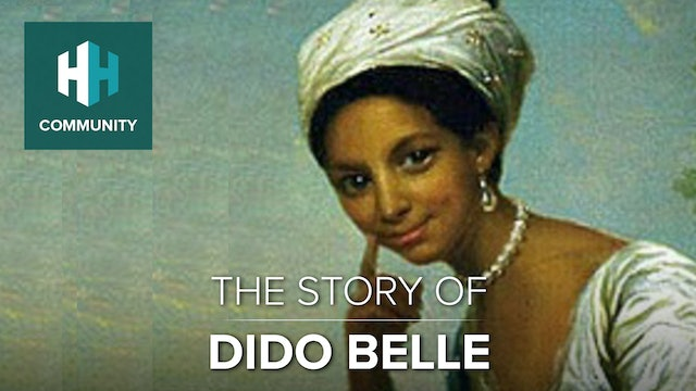 The Story of Dido Belle