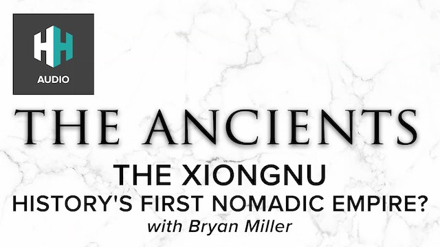 🎧 The Xiongnu: History's First Nomadic Empire?