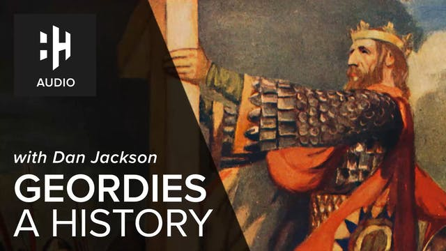 🎧 Geordies: A History