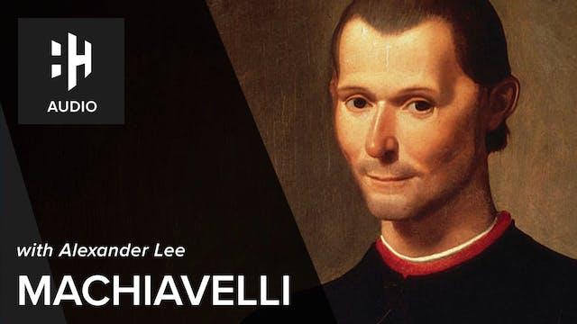 🎧 Machiavelli