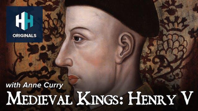 Medieval Kings: Henry V