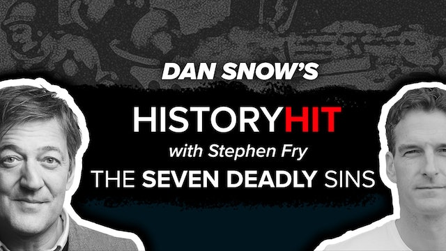 The Seven Deadly Sins: With Stephen Fry