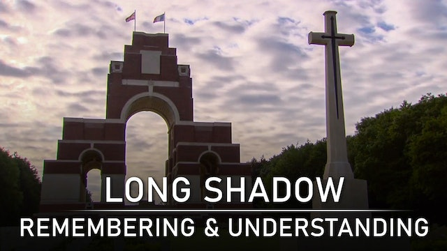 Long Shadow: Remembering and Understanding