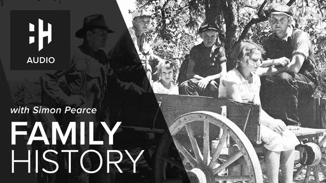🎧 Family History
