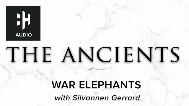 🎧 War Elephants