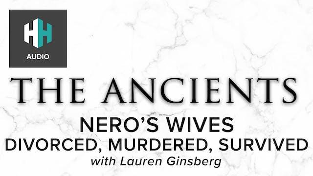 🎧 Divorced, Murdered, Survived: Nero'...