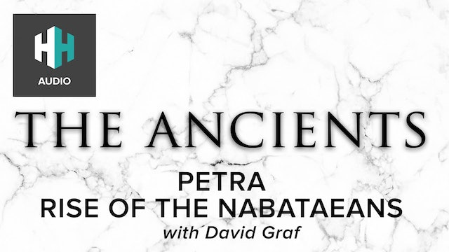 🎧 Rise of the Nabataeans