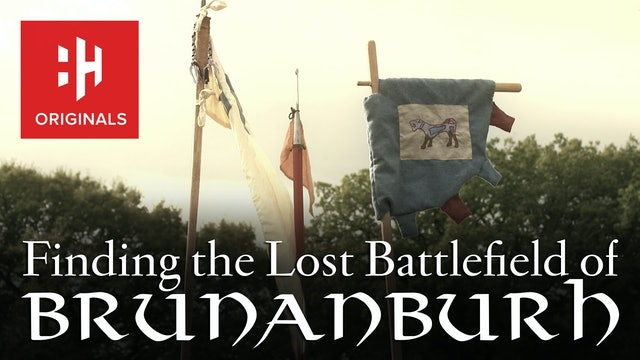 Finding the Lost Battlefield of Brunanburh