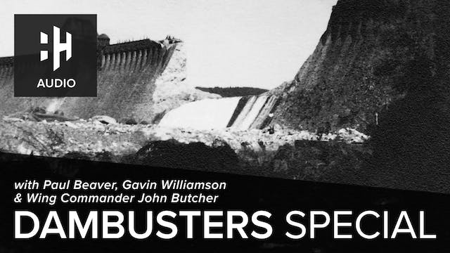 🎧 Dambusters Special