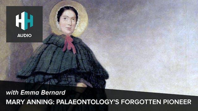 🎧 Mary Anning: Palaeontology's Forgot...