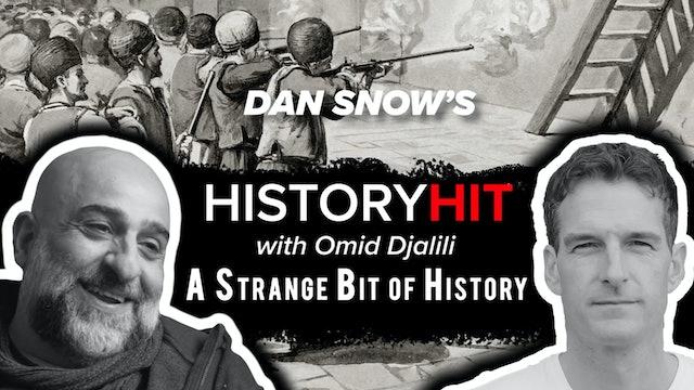A Strange Bit of History