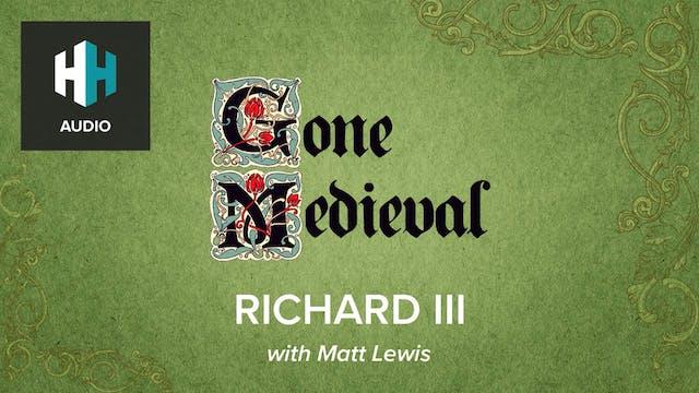 🎧 Richard III