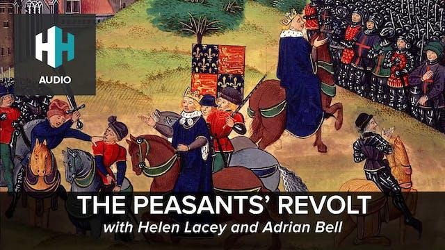 🎧 The Peasants' Revolt