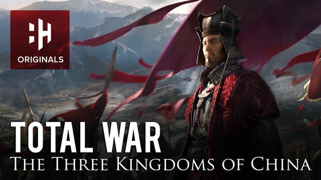 Total War: The Three Kingdoms of China