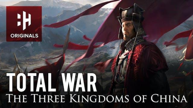 Total War: The Three Kingdoms of China
