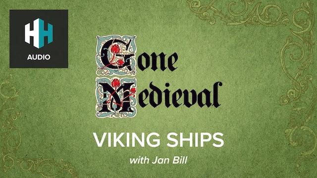 🎧 Viking Ships