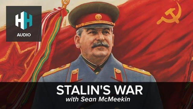 🎧 Stalin's War